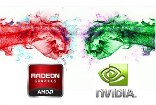 NVIDIA یا AMD : در سال 2019 کدام کارت گرافیک بهتر است؟