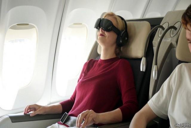 ارایه هدست های واقعیت مجازی برای مسافران خطوط هوایی بریتانیا