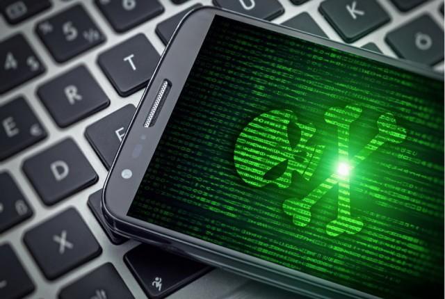 هک شدن دوربین گوشیهای اندروید