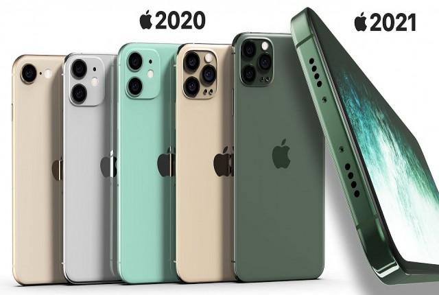 اپل به دنبال تولید آیفون شیشه ای بدون پورت است