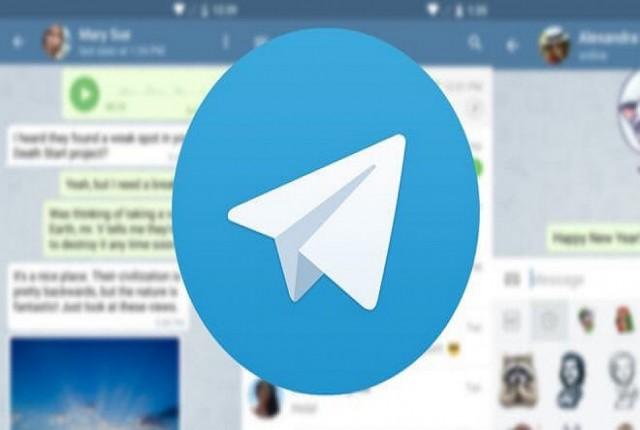 تلگرام تا آخر امسال تماس ویدیویی گروهی را اضافه می کند