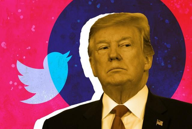 ترامپ با دستورالعمل جدید شبکه های اجتماعی را هدف قرار می دهد