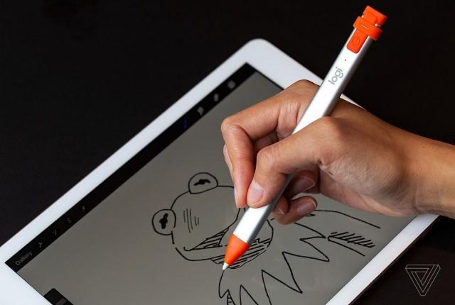 مداد جدید اپل از رنگهای دنیای واقعی استفاده خواهد کرد