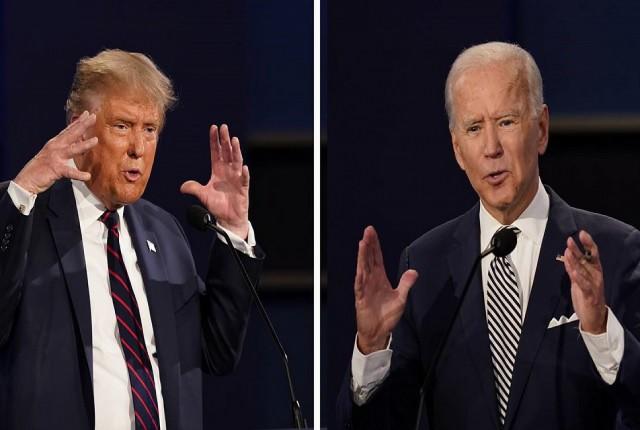 آیا مناظرات بعدی انتخاباتی آمریکا در Zoom برگزار می شود؟