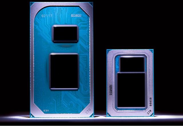 پشتیبانی سری 400 مادربردهای شرکت INTEL از پردازنده سری ROCKET LAKE