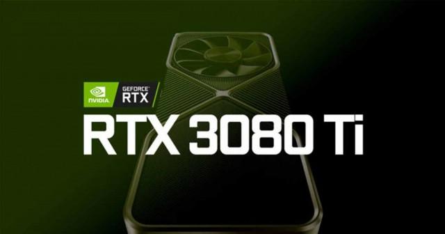 ساخت کارت گرافیکی NVIDIA RTX 3080 TI 20GB و RTX 3060 TI 12GB توسط GIGABYTE