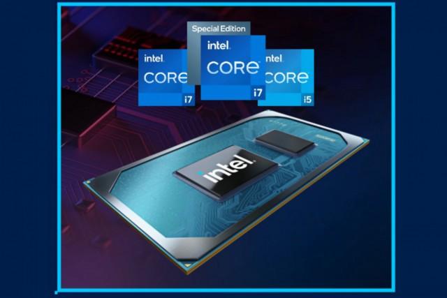 ارتقای پردازنده های نسل 11 شرکت INTEL با پروتکل های امنیتی جدید