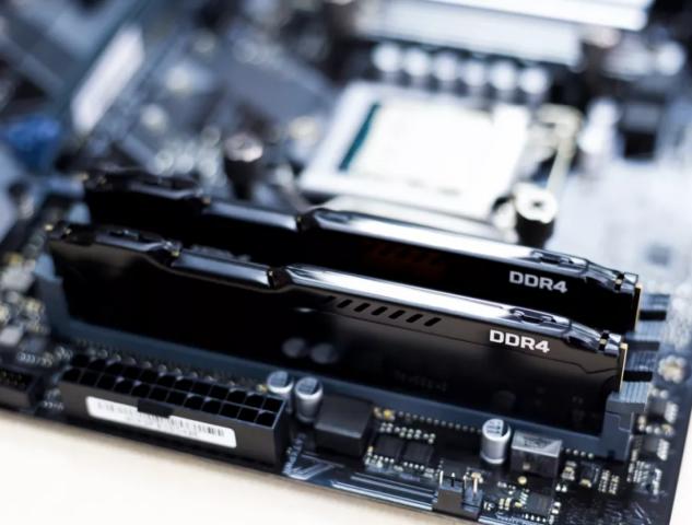 امکان OVERCLOCK کردن RAM روی چیپست های H570 و B560 توسط INTEL تایید شد
