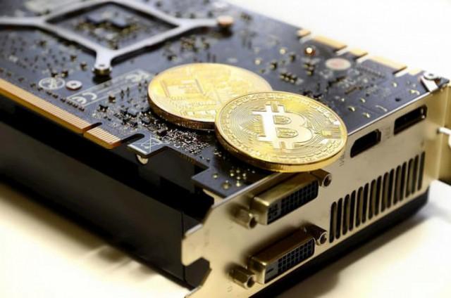 تکنولوژی جلوگیری از MINING به زودی در چیپ های NVIDIA