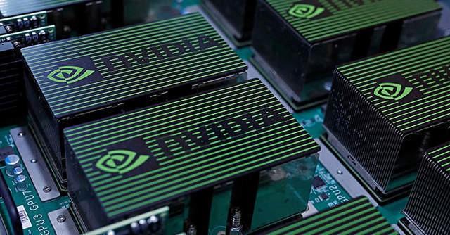 هک شدن قابلیت GPU VIRTUALIZATION گرافیک های NVIDIA