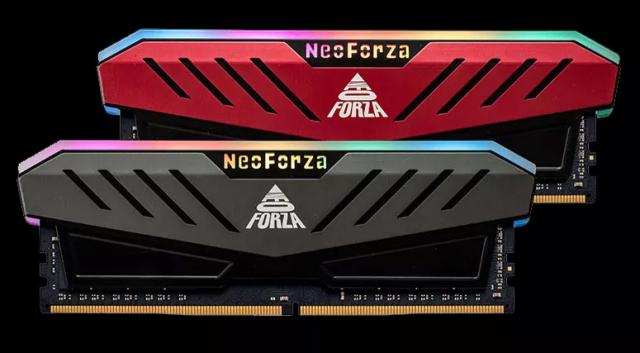 انتشار رم DDR4-5000 برای پردازنده های ZEN3 و ROCKET LAKE