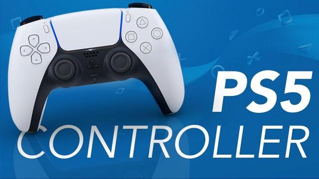 دسته بازی Playstation5 DualSense Wireless Controller